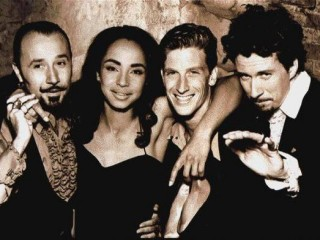 Sade (band) picture, image, poster
