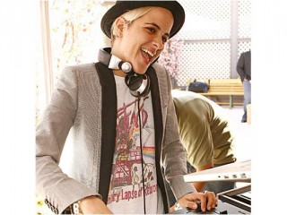 Samantha Ronson picture, image, poster
