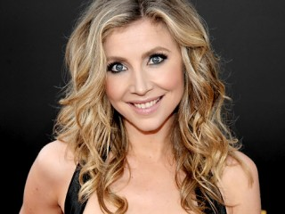 Sarah Chalke picture, image, poster