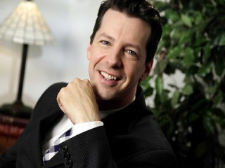 Sean Hayes (actor) picture, image, poster