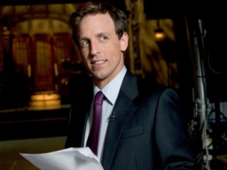 Seth Meyers picture, image, poster