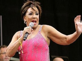 Shirley Bassey picture, image, poster