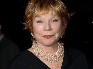 Shirley MacLaine picture, image, poster