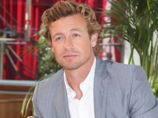 Simon Baker picture, image, poster