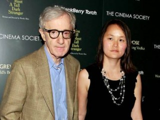 Soon-Yi Previn picture, image, poster