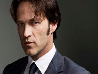Stephen Moyer picture, image, poster