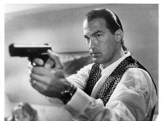 Steven Seagal picture, image, poster