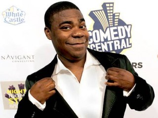 Tracy Morgan picture, image, poster