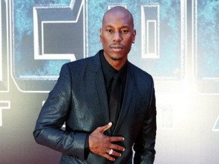 Tyrese Gibson picture, image, poster