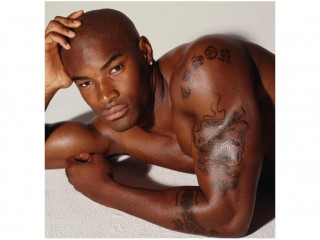 Tyson Beckford picture, image, poster