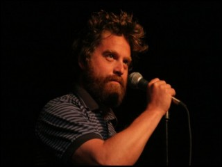 Zach Galifianakis picture, image, poster