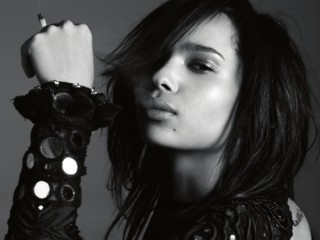 Zoe Kravitz picture, image, poster