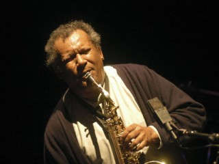 Anthony Braxton picture, image, poster
