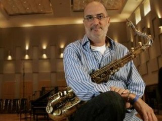 Michael Brecker picture, image, poster