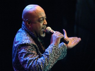 Peabo Bryson picture, image, poster