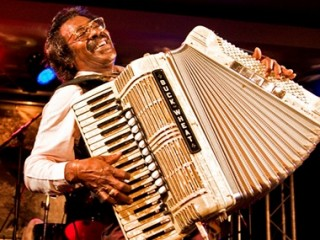 Buckwheat Zydeco picture, image, poster