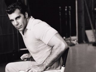 Carman picture, image, poster