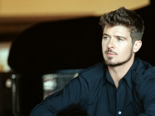 Robin Thicke picture, image, poster