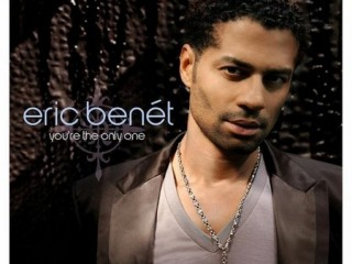Eric Benet picture, image, poster