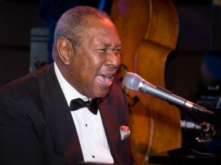 Freddy Cole picture, image, poster