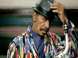 Ornette Coleman picture, image, poster