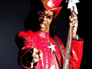 Bootsy Collins picture, image, poster