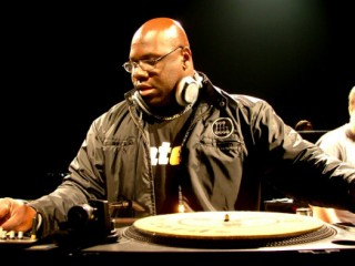 Carl Cox picture, image, poster