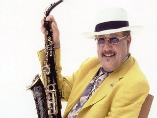 Paquito D'Rivera picture, image, poster