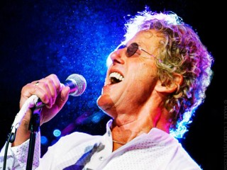 Roger Daltrey picture, image, poster