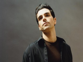 Chris Carrabba picture, image, poster