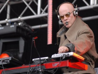 Thomas Dolby picture, image, poster
