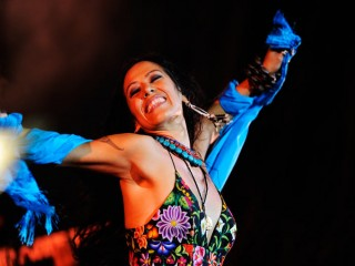Lila Downs picture, image, poster