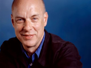 Brian Eno picture, image, poster