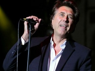 Bryan Ferry picture, image, poster