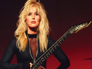 Lita Ford picture, image, poster