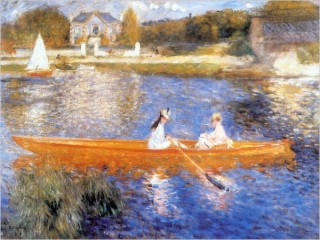 Renoir, Auguste picture, image, poster