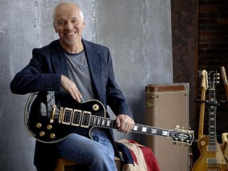Peter Frampton picture, image, poster