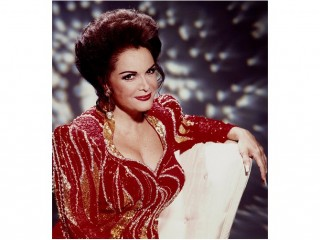 Connie Francis picture, image, poster