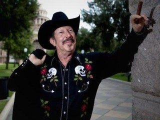 Kinky Friedman picture, image, poster
