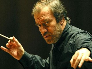 Valery Gergiev picture, image, poster