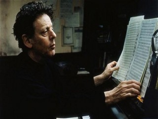 Philip Glass picture, image, poster