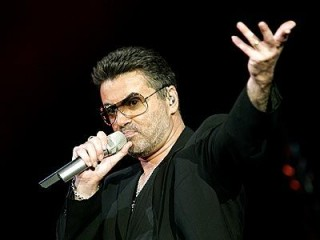 George Michael picture, image, poster