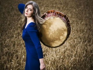 Evelyn Glennie picture, image, poster