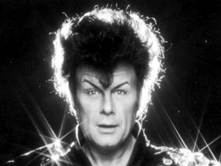 Gary Glitter picture, image, poster