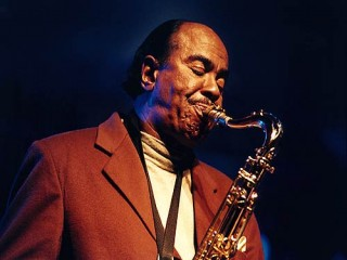 Benny Golson picture, image, poster