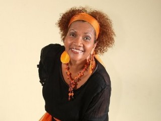 Marcia Griffiths picture, image, poster