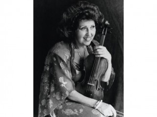 Ida Haendel picture, image, poster