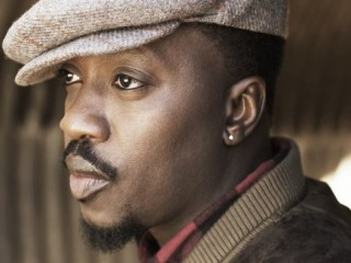 Anthony Hamilton picture, image, poster