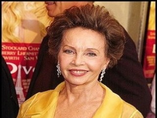 Leslie Caron picture, image, poster