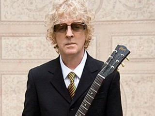 Ian Hunter  picture, image, poster